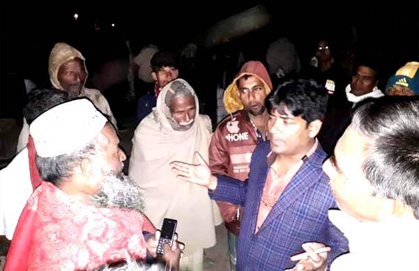 দেওপাড়া ইউনিয়ন পরিষদ নির্বাচনে বেলাল উদ্দিন সোহেলের বিকল্প নেই